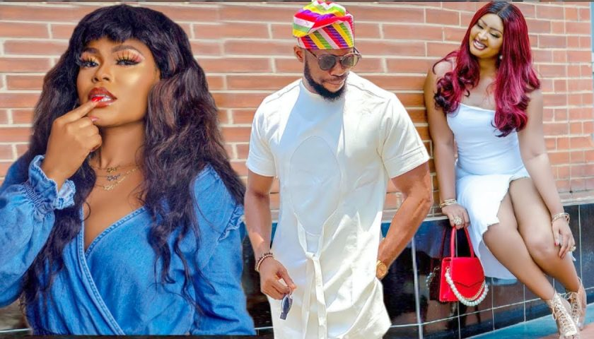 ADDICTED TO MY EX-LOVER( LATEST BRAND NEW 2021 MOVIE) -NIGER...