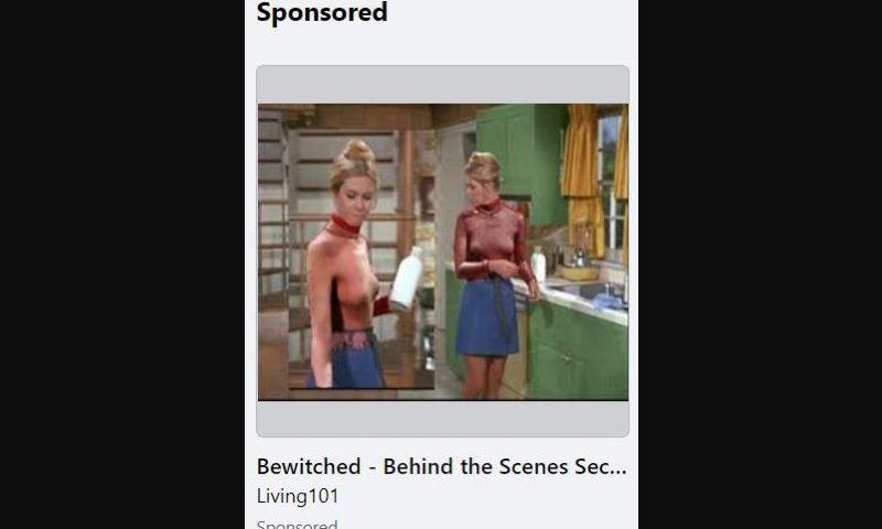 someoIdbuIIshit: there's a guy who's job is to edit photos of the bewitched lady so that upon cursory glance you think you can see her tits.